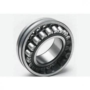 4 mm x 12 mm x 5 mm  skf GE 4 E Radial spherical plain bearings