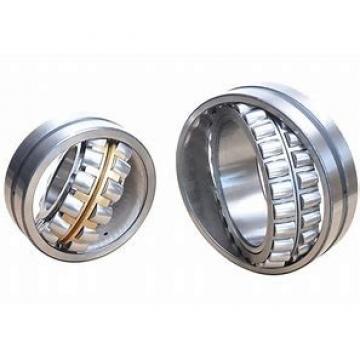 139.7 mm x 222.25 mm x 125.73 mm  skf GEZH 508 ES Radial spherical plain bearings
