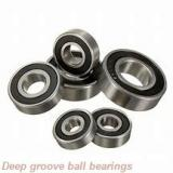 110 mm x 200 mm x 38 mm  skf 6222-Z Deep groove ball bearings