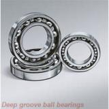 130 mm x 200 mm x 33 mm  skf 6026-Z Deep groove ball bearings