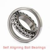 30 mm x 72 mm x 27 mm  skf 2306 E-2RS1TN9 Self-aligning ball bearings
