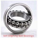 100 mm x 215 mm x 47 mm  skf 1320 Self-aligning ball bearings