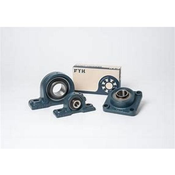 skf FYR 2 15/16-3 Roller bearing round flanged units for inch shafts #2 image