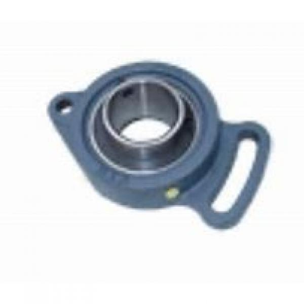 skf FYR 2 15/16-3 Roller bearing round flanged units for inch shafts #1 image