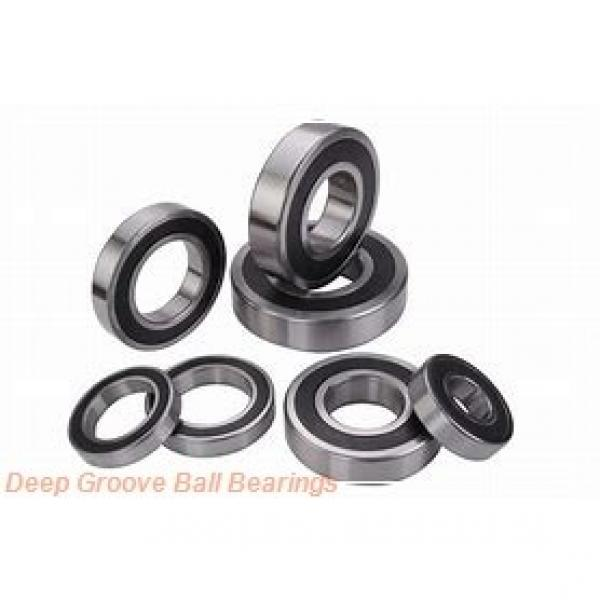 50 mm x 110 mm x 27 mm  timken 6310-2RS-C4 Deep Groove Ball Bearings (6000, 6200, 6300, 6400) #2 image