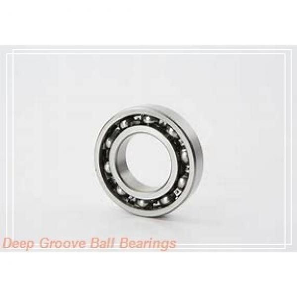 50 mm x 110 mm x 27 mm  timken 6310-Z-NR Deep Groove Ball Bearings (6000, 6200, 6300, 6400) #1 image