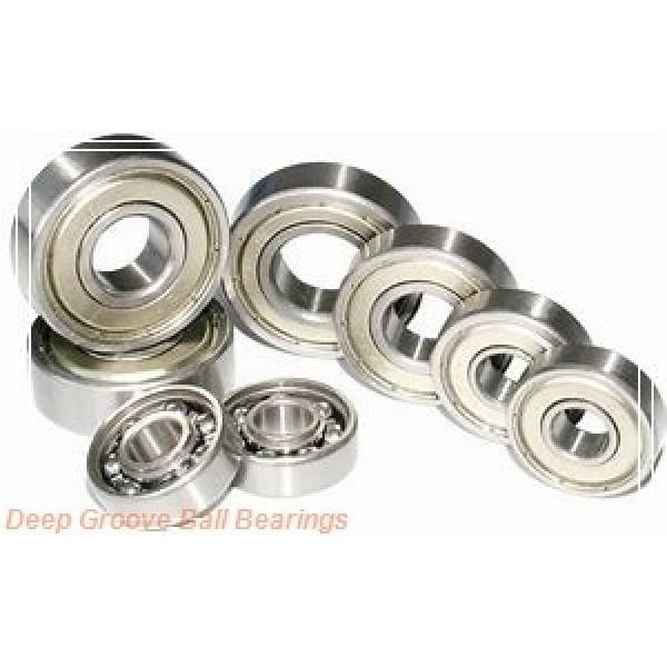 timken 6315-RS Deep Groove Ball Bearings (6000, 6200, 6300, 6400) #2 image