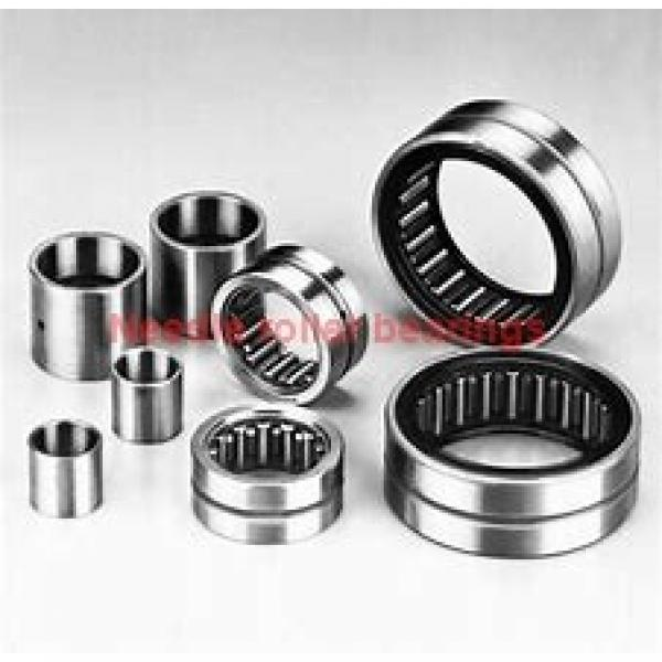 skf K 35x42x20 Needle roller bearings-Needle roller and cage assemblies #1 image