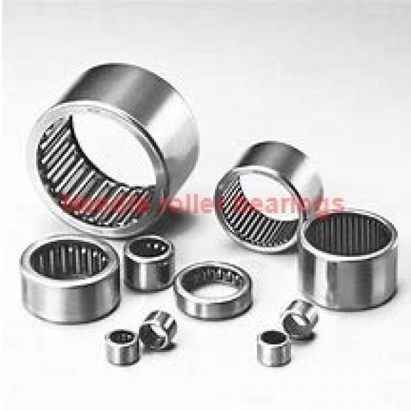 skf K 10x16x12 TN Needle roller bearings-Needle roller and cage assemblies #3 image