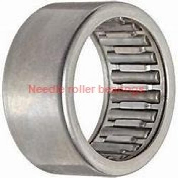 skf K 10x16x12 TN Needle roller bearings-Needle roller and cage assemblies #2 image