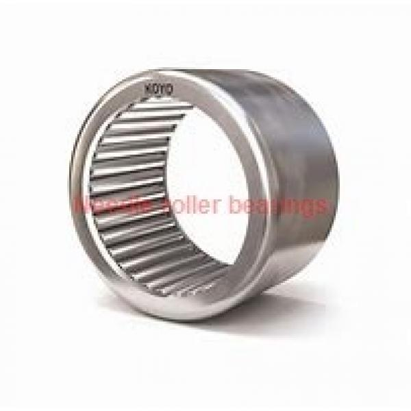 skf K 20x26x12 Needle roller bearings-Needle roller and cage assemblies #1 image