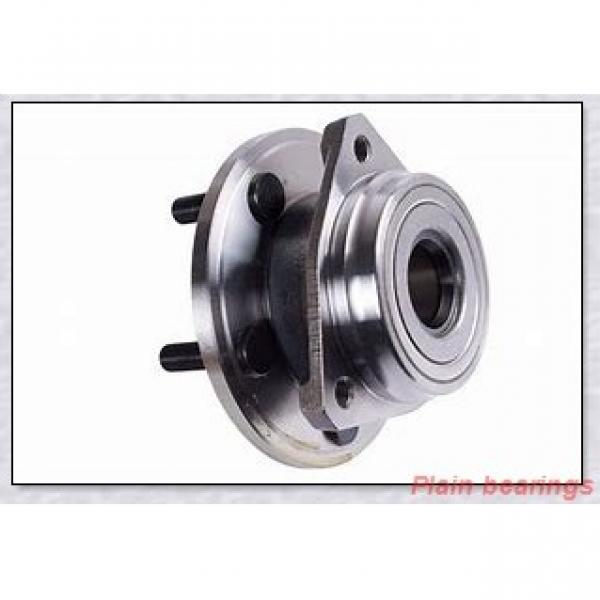 8 mm x 12 mm x 8 mm  skf PSMF 081208 A51 Plain bearings,Bushings #1 image
