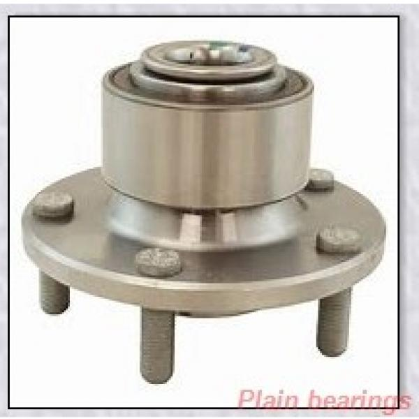 32 mm x 36 mm x 40 mm  skf PCM 323640 M Plain bearings,Bushings #1 image