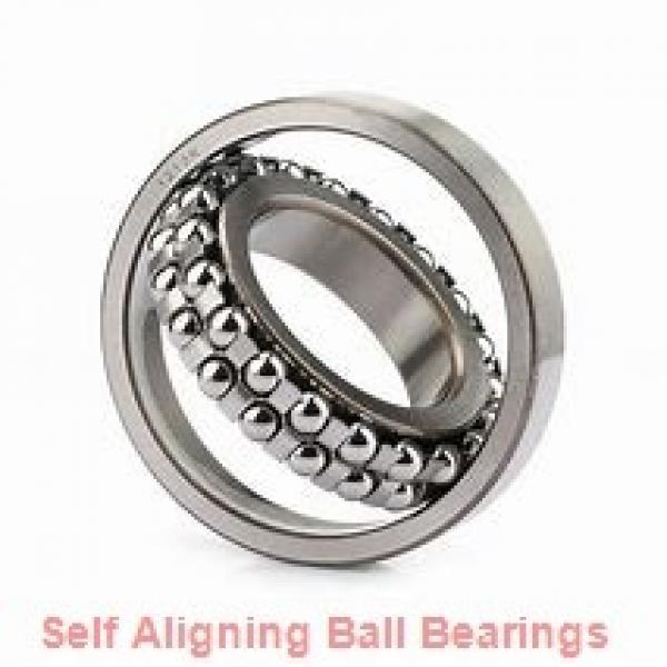 50 mm x 120 mm x 29 mm  skf 1311 EKTN9 + H 311 Self-aligning ball bearings #1 image