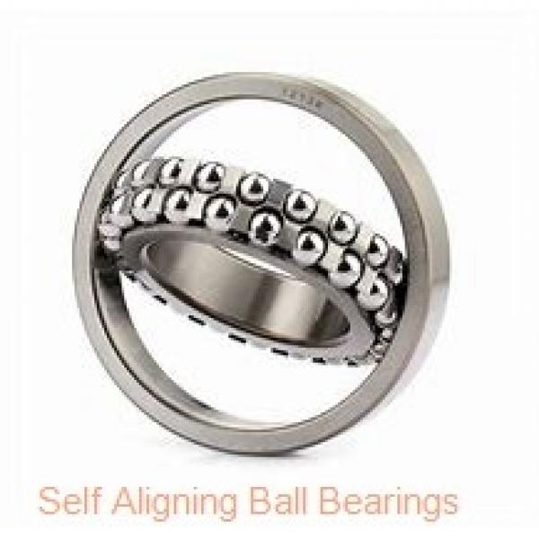 50 mm x 110 mm x 40 mm  skf 2310 E-2RS1KTN9 Self-aligning ball bearings #1 image