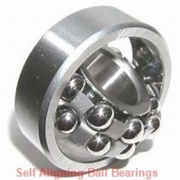50 mm x 90 mm x 23 mm  skf 2210 E-2RS1TN9 Self-aligning ball bearings #1 image