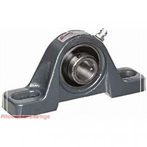 skf SAFS 22234 T SAF and SAW pillow blocks with bearings with a cylindrical bore #1 image
